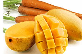 CarrotsMangos