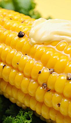 CornButter