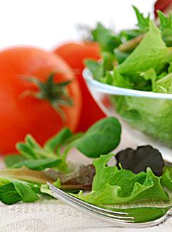 SaladTomato
