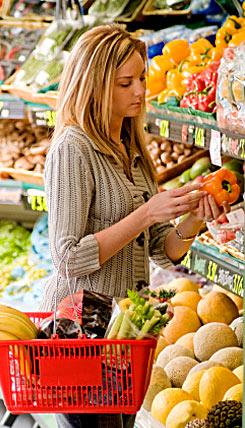 SupermarketShopping