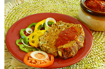 TurkeyMeatloaf